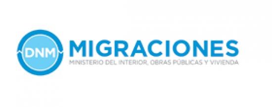 DOCUMENTACION PARA SALIR DE ARGENTINA