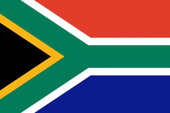 Requisitos para Ingreso a Sudáfrica