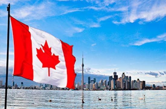 Aranceles Visa para Canada