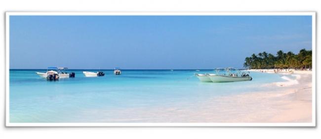 Vacaciones de Verano en Bayahibe- Salidas 3,10, 17 y 25 de Enero