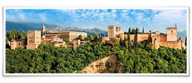 Andalucía & Marruecos con Madrid - Salida 16 de Marzo