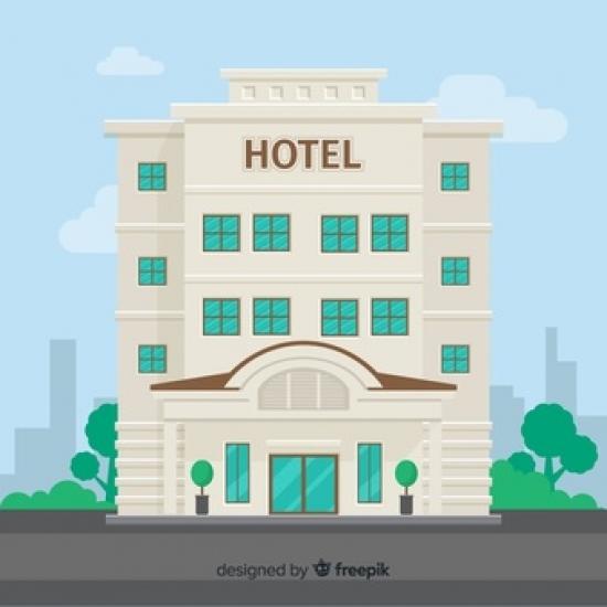 HOTELES - PROTOCOLOS SANITARIOS - COVID-19