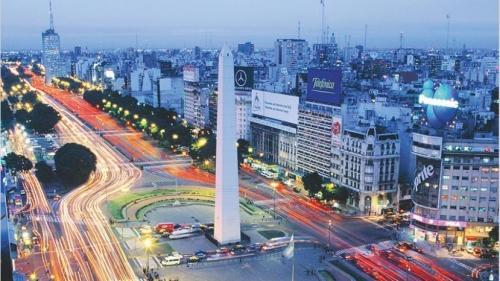 Declaracion Jurada para Ingreso a Ciudad de Buenos Aires