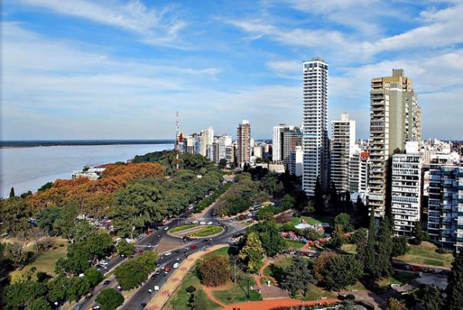 Travesia a Las Cataratas del Iguazú - 2021