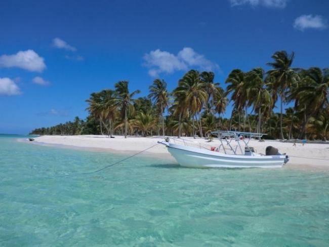 Punta Cana - Pedida de Mano